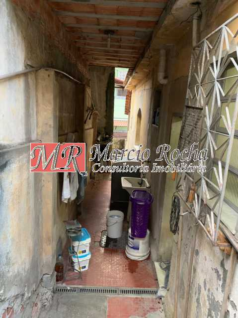 d98a4465-d802-43fa-ac97-90fd07 - Casa duplex na Rua das Rosas 4 quartos terraço quintal - VLCA40008 - 14