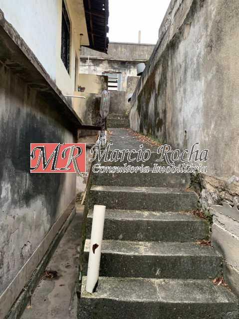 e1f5694c-73bd-4fbb-b470-513b59 - Casa duplex na Rua das Rosas 4 quartos terraço quintal - VLCA40008 - 19