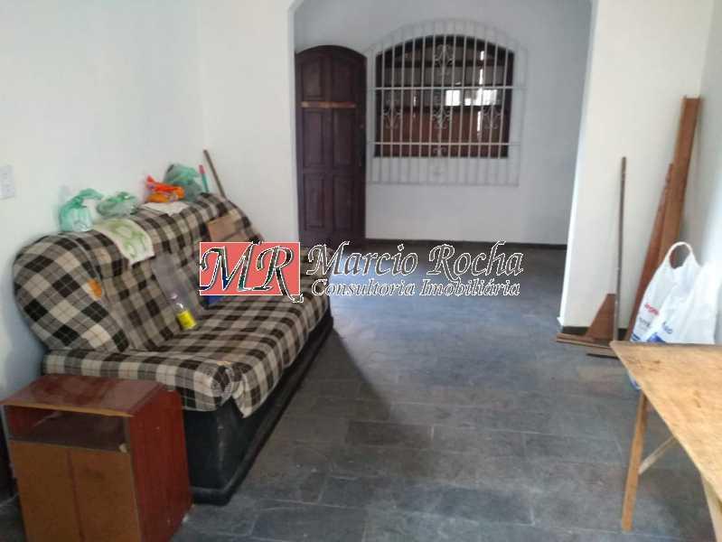 11bcb783-7bce-4757-88e9-9a1812 - Madureira Alugo, vendo CASA linear, 2 quartos, varanda - VLCA20022 - 4