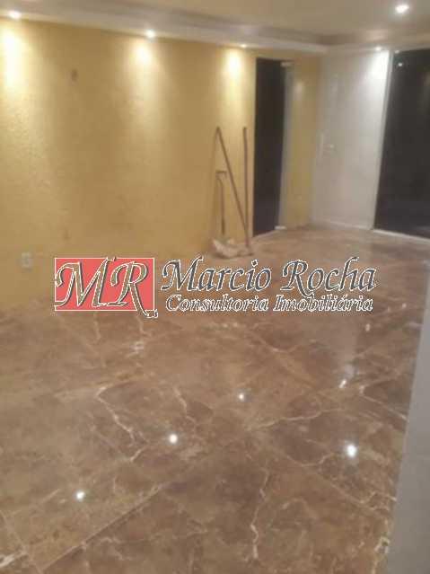ecb2033d-ce51-4c05-b00e-2a14a2 - Valqueire ALUGO CASA 2 suites 4 salas, quintal 2 vagas - VLCN20039 - 10