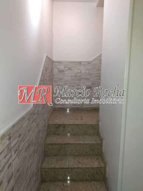 f8876dfd-ad43-41e6-9aed-ada923 - Valqueire casa duplex 03 quartos sendo 1 suíte varanda 1v - VLCN30039 - 11