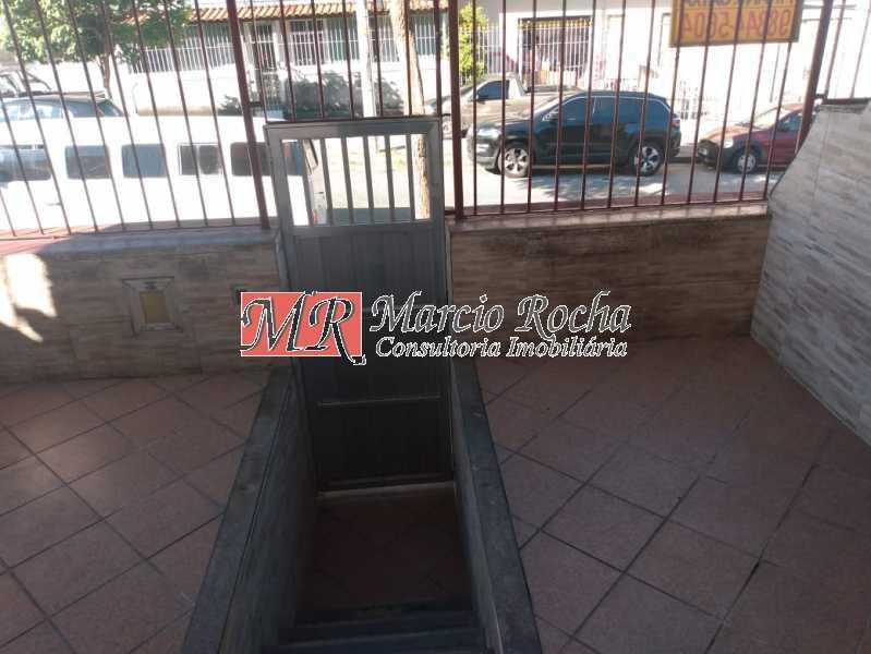 aa241310-3a12-4504-ac40-021d68 - Quintino, casa frente rua sem condomínio 2qts garagem - VLCA00002 - 5