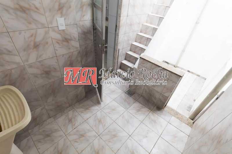 fotos-25 - Méier, casa linear 2 qts varanda, 1vg 100m2 reformada - VLCN20040 - 16
