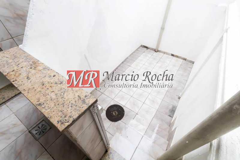fotos-28 - Méier, casa linear 2 qts varanda, 1vg 100m2 reformada - VLCN20040 - 19