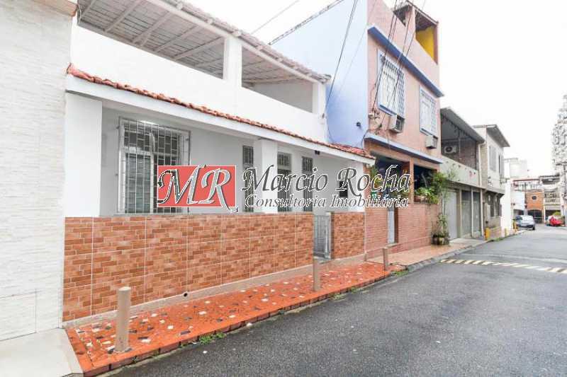 fotos-3 - Méier, casa linear 2 qts varanda, 1vg 100m2 reformada - VLCN20040 - 3