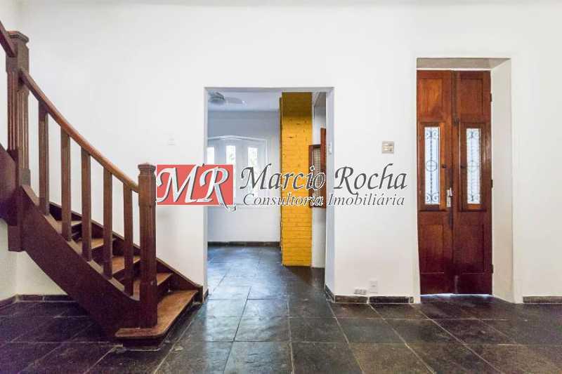 fotos-38 - Tijuca, casarão 170m2, frente rua, 3 qts, 2bhs, 1vg, quintal. - VLCA30025 - 31