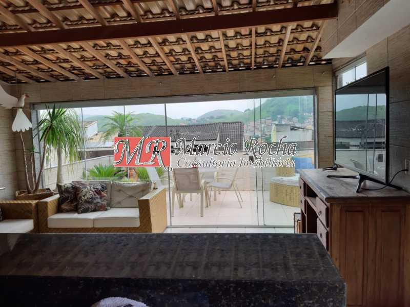6f2a7575-0cf0-495b-9994-b8bc6c - Valqueire luxo casa 4 qts suíte terraço piscina 3 vgs - VLCN40019 - 23