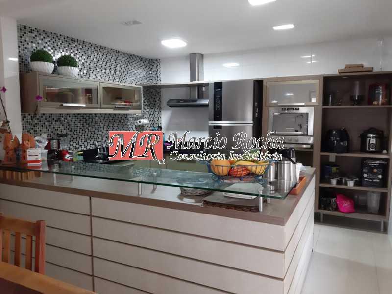 62e5111c-11ab-41b4-9395-7c1eac - Valqueire luxo casa 4 qts suíte terraço piscina 3 vgs - VLCN40019 - 20