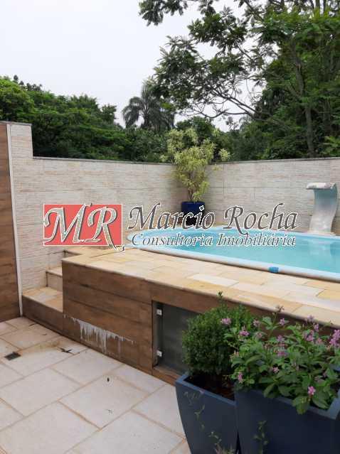 942583e2-2344-4a93-9f57-1e3563 - Valqueire luxo casa 4 qts suíte terraço piscina 3 vgs - VLCN40019 - 29
