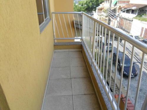 FOTO2 - Apartamento 2 quartos à venda Praça Seca, Rio de Janeiro - R$ 190.000 - RA20653 - 3