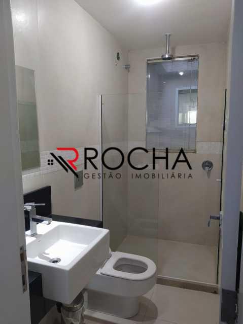 Suíte 2 - Valqueire, CASA Triplex, 4 suites, piscina, quintal - VLCN40020 - 18