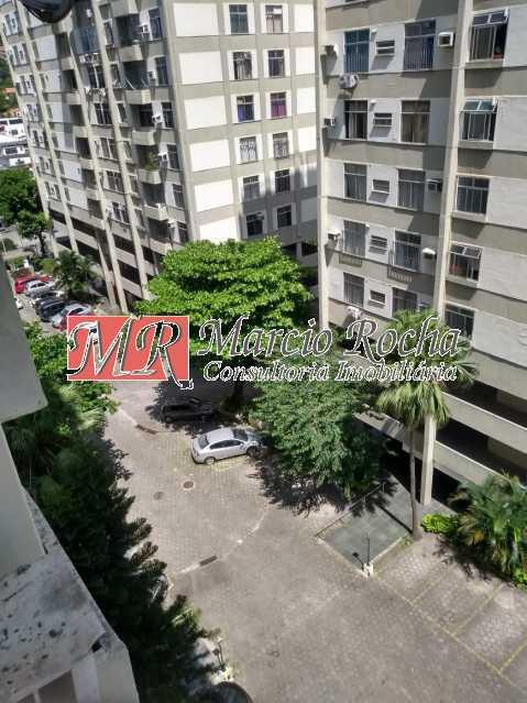 5 - Rua Pinto Teles, AP 2qts mais Dependencia 1vg - VLAP20310 - 4