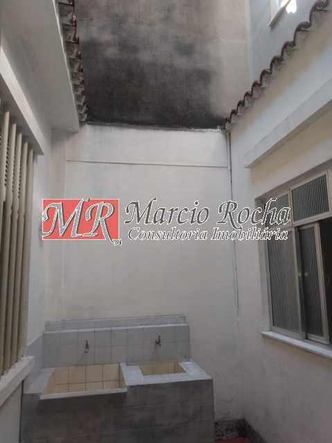 a251c480-f425-44cf-b4f4-583ed8 - Valqueire casa de Vila, sem condomínio, 2 quartos, espaço - VLCV20019 - 16