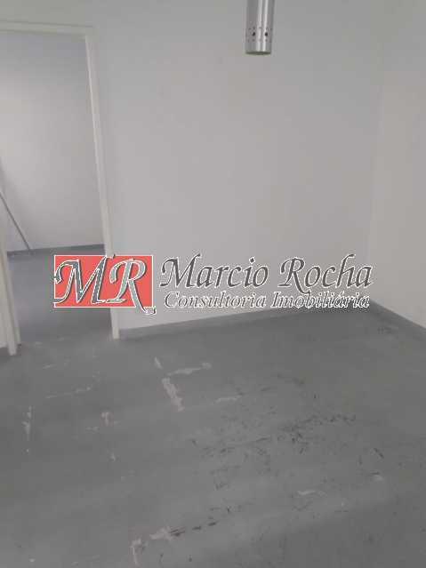 ae58a70b-5270-4871-be41-73fa2c - Valqueire casa de Vila, sem condomínio, 2 quartos, espaço - VLCV20019 - 9