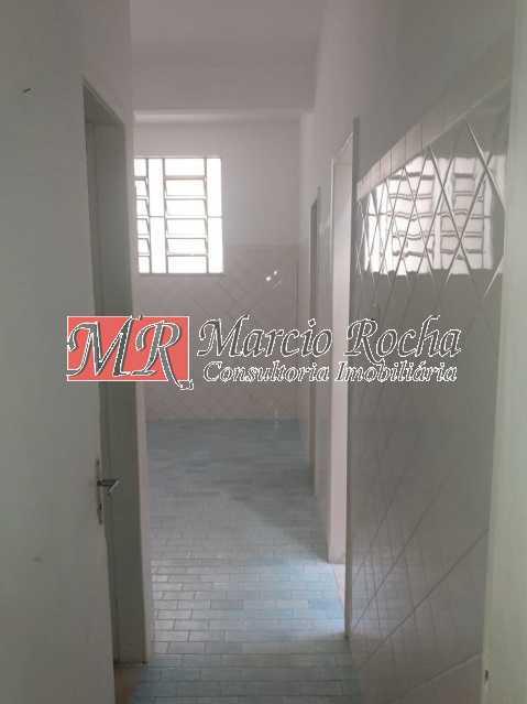 caace6a0-8684-4cd0-a6b1-cd9ff3 - Valqueire casa de Vila, sem condomínio, 2 quartos, espaço - VLCV20019 - 18