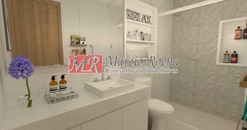 fotos-9 - Lagoa Zona Sul, Luxo, Apartamento de 4 quartos 3 suítes 1vg - VLAP40013 - 10