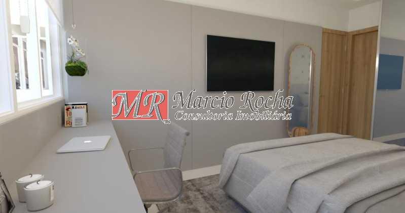 fotos-16 - Lagoa Zona Sul, Luxo, Apartamento de 4 quartos 3 suítes 1vg - VLAP40013 - 16