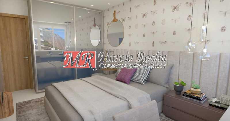 fotos-19 - Lagoa Zona Sul, Luxo, Apartamento de 4 quartos 3 suítes 1vg - VLAP40013 - 19