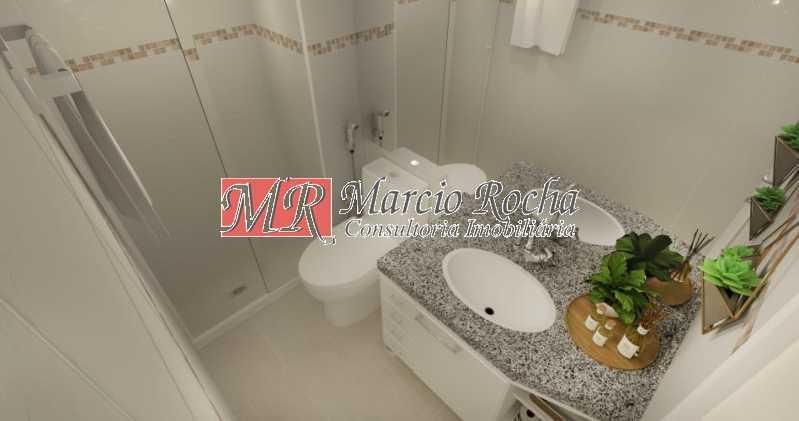 fotos-61 - SPAZIO RENNES, Apto reformado 2qts 1 suíte varanda 1vg - VLAP20321 - 31