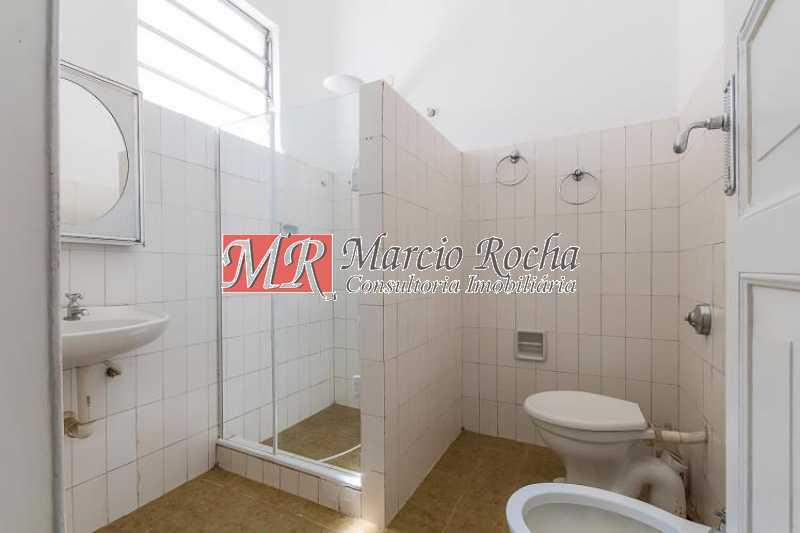 fotos-17 - Tijuca VENDO CASA duplex, 160m2 3 quartos, - VLCA30027 - 7