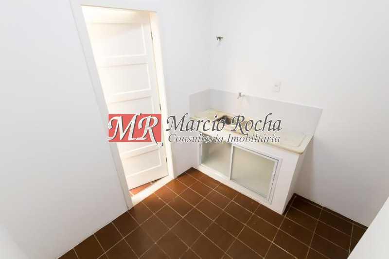fotos-32 - Tijuca VENDO CASA duplex, 160m2 3 quartos, - VLCA30027 - 23