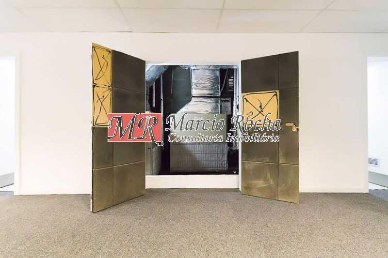 fotos-20 - Andar Inteiro no 5 andar com 10 vagas de garagem localizado - VLAN00001 - 21