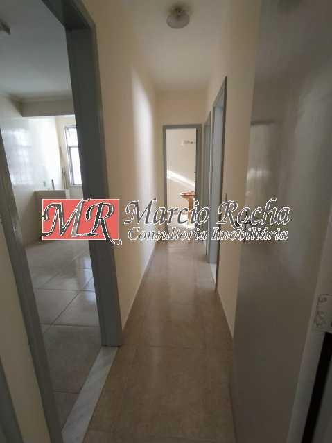 WhatsApp Image 2021-05-03 at 1 - Valqueire, Vale das Orquideas Alugo ap 2 quartos, varanda - VLAP20322 - 9