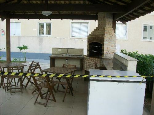 CHURRASQUEIRA - Apartamento 2 quartos à venda Taquara, Rio de Janeiro - R$ 290.000 - RA20662 - 12