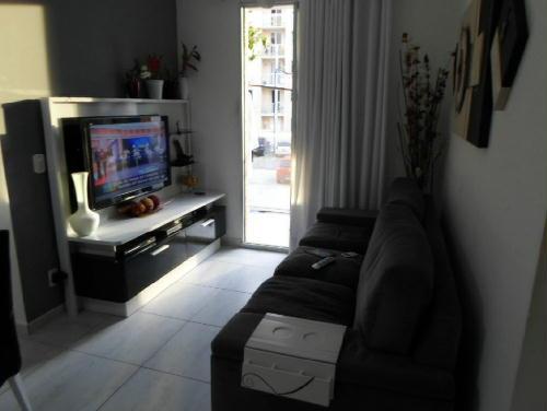 FOTO1 - Apartamento 2 quartos à venda Taquara, Rio de Janeiro - R$ 290.000 - RA20662 - 3