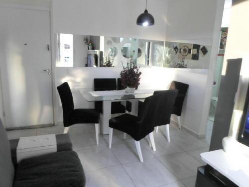 FOTO2 - Apartamento 2 quartos à venda Taquara, Rio de Janeiro - R$ 290.000 - RA20662 - 1