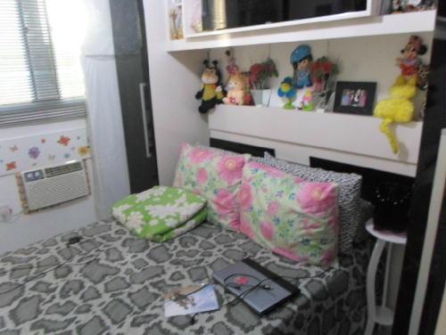 FOTO5 - Apartamento 2 quartos à venda Taquara, Rio de Janeiro - R$ 290.000 - RA20662 - 6