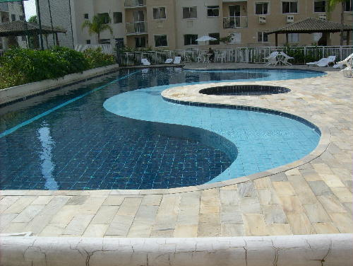 PISCINA1.1 - Apartamento 2 quartos à venda Taquara, Rio de Janeiro - R$ 290.000 - RA20662 - 13