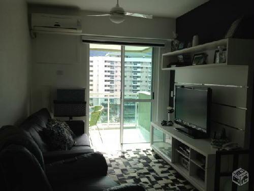 FOTO10 - Apartamento à venda Praça E,Recreio dos Bandeirantes, Rio de Janeiro - R$ 520.000 - RA20673 - 1