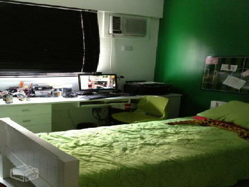 FOTO11 - Apartamento à venda Praça E,Recreio dos Bandeirantes, Rio de Janeiro - R$ 520.000 - RA20673 - 12