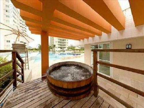 FOTO12 - Apartamento à venda Praça E,Recreio dos Bandeirantes, Rio de Janeiro - R$ 520.000 - RA20673 - 13