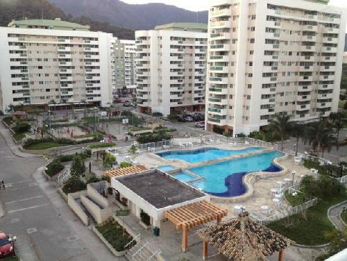 FOTO13 - Apartamento à venda Praça E,Recreio dos Bandeirantes, Rio de Janeiro - R$ 520.000 - RA20673 - 14