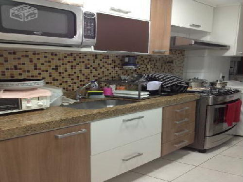 FOTO17 - Apartamento à venda Praça E,Recreio dos Bandeirantes, Rio de Janeiro - R$ 520.000 - RA20673 - 18