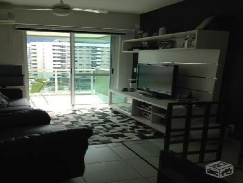 FOTO19 - Apartamento à venda Praça E,Recreio dos Bandeirantes, Rio de Janeiro - R$ 520.000 - RA20673 - 20
