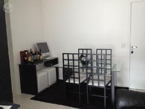 FOTO2 - Apartamento à venda Praça E,Recreio dos Bandeirantes, Rio de Janeiro - R$ 520.000 - RA20673 - 4