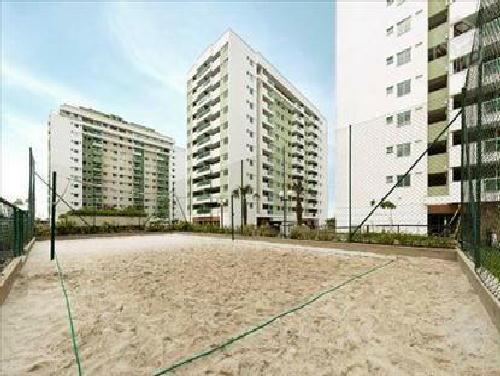 FOTO3 - Apartamento à venda Praça E,Recreio dos Bandeirantes, Rio de Janeiro - R$ 520.000 - RA20673 - 5
