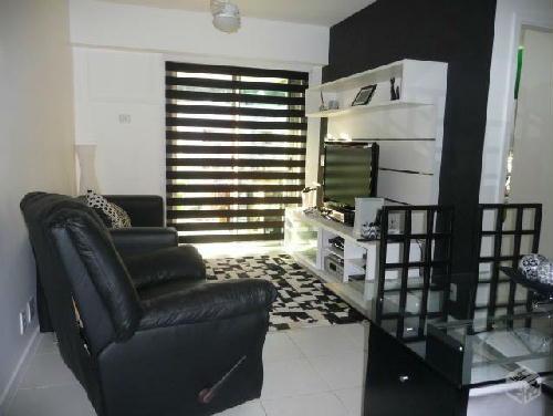 FOTO6 - Apartamento à venda Praça E,Recreio dos Bandeirantes, Rio de Janeiro - R$ 520.000 - RA20673 - 8