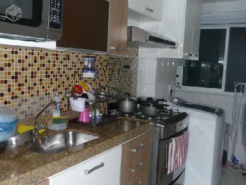 FOTO7 - Apartamento à venda Praça E,Recreio dos Bandeirantes, Rio de Janeiro - R$ 520.000 - RA20673 - 9