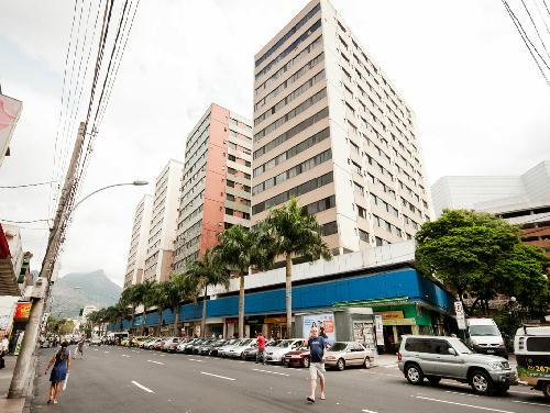 FOTO34 - Tijuca melhor localização Oportunidade 2 e 3 com suíte dependencia e garagem - RA20682 - 1