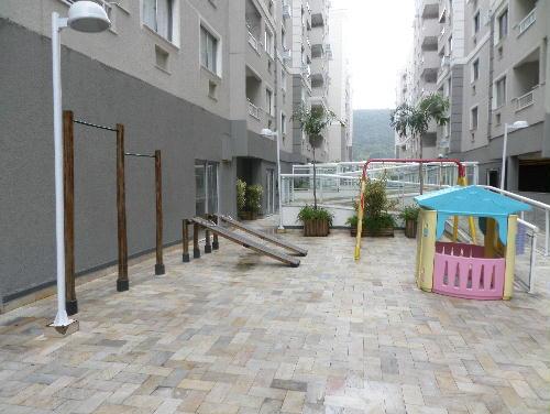 FOTO16 - Apartamento 2 quartos à venda Taquara, Rio de Janeiro - R$ 300.000 - RA20688 - 18