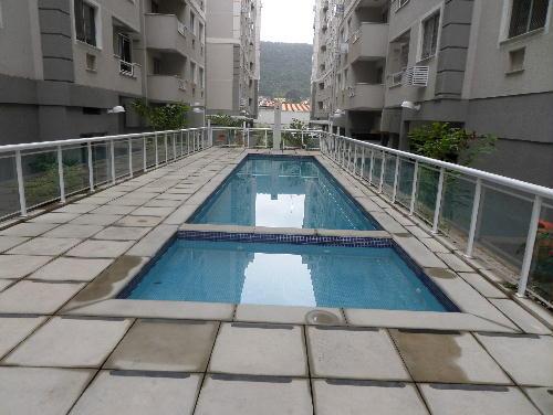 FOTO19 - Apartamento 2 quartos à venda Taquara, Rio de Janeiro - R$ 300.000 - RA20688 - 21