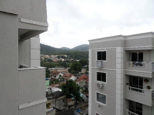 FOTO6 - Apartamento 2 quartos à venda Taquara, Rio de Janeiro - R$ 300.000 - RA20688 - 8