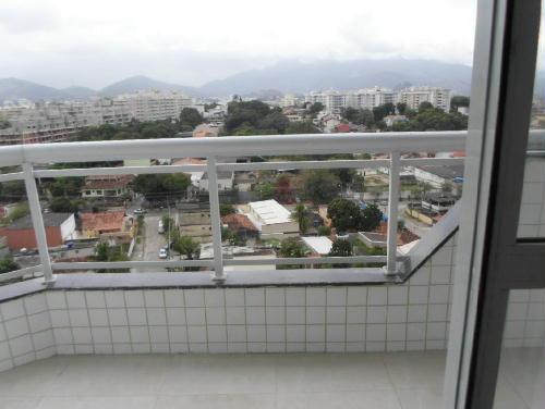 FOTO2 - Apartamento 2 quartos à venda Taquara, Rio de Janeiro - R$ 314.000 - RA20694 - 3