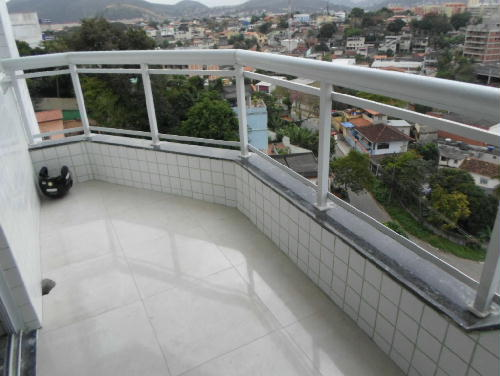 FOTO3 - Apartamento 2 quartos à venda Taquara, Rio de Janeiro - R$ 314.000 - RA20694 - 4