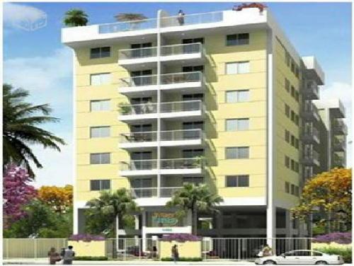 FOTO1 - Apartamento 2 quartos à venda Praça Seca, Rio de Janeiro - R$ 299.000 - RA20697 - 1