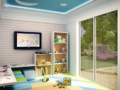FOTO1 - Freguesia Village Vert Apartamento 2 Quartos - RA20708 - 3